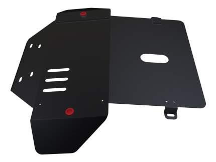 Комплект защиты Автоброня для Opel (111.04213.1)