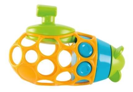 """Игрушка для ванной Oball """"Подводная лодка"""""""