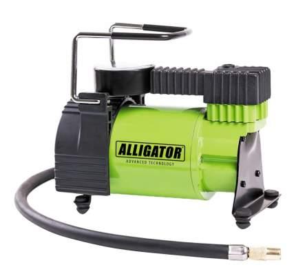 Компрессор автомобильный Alligator AL-350 30л/мин