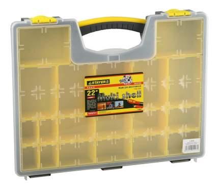 Пластиковый ящик для инструментов Stayer 2-38032