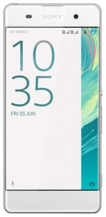 Смартфон Sony Xperia XA Dual 16Gb White (F3112)