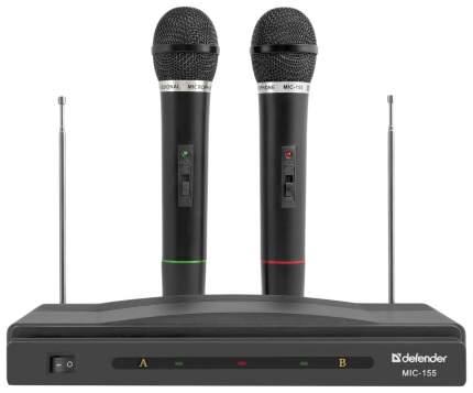 Микрофон для компьютера Defender MIC-155