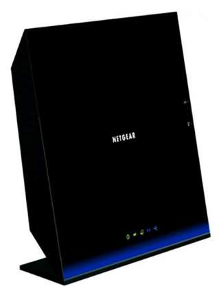 Точка доступа NetGear D6200-100PE Black