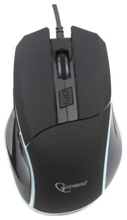Игровая мышь Gembird MG-500 Black