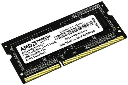 Оперативная память AMD Radeon Memory Entertainment R534G1601S1S-UO