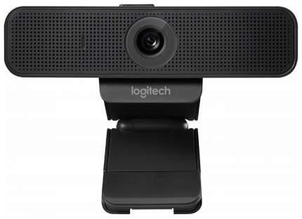 Web-камера Logitech C925e Черный, 5Мп