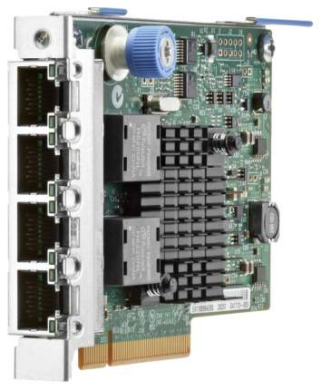Сетевая карта HP 331FLR 629135-B22