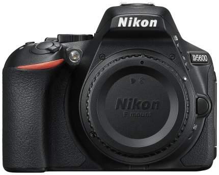 Зеркальный фотоаппарат Nikon D5600 Black