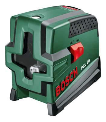 Лазерный нивелир Bosch PCL 20 603008220