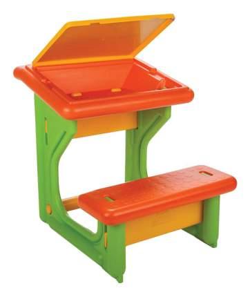 Набор мебели Pilsan Парта со скамейкой