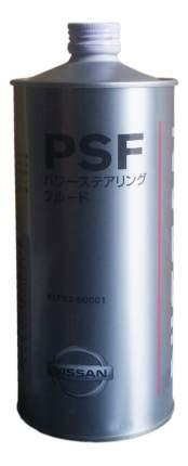 Гидравлическое масло Nissan 1л KLF52-00001