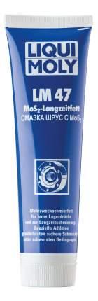 Универсальная смазка LIQUI MOLY lM 47 LANGZEITFETT + MOS2 100мл 7574
