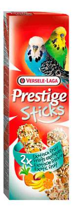 Лакомства для волнистых попугаев VERSELE-LAGA Prestige с экзотическими фруктами, 60гр