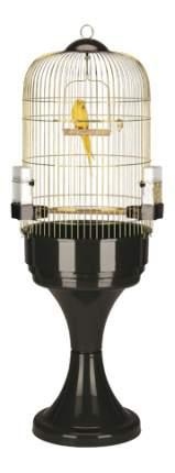 Ferplast Клетка для птиц Max 6 (антик) с подставкой