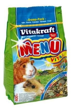 Корм для грызунов Vitakraft Premium Menu Vital 1 кг 1 шт