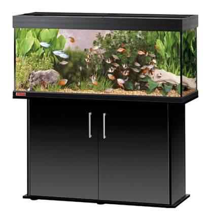 Аквариум для рыб Eheim Vivaline, черный, 240 л