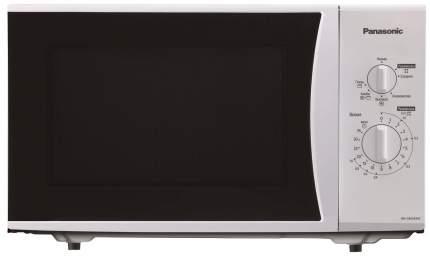 Микроволновая печь с грилем Panasonic NNGM342WZPE white