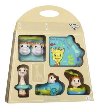 Набор Vulli игрушек для ванны Vulli