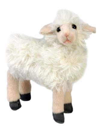 Мягкая игрушка Hansa Овца 17 см