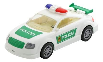 Машинка Полесье Polizei