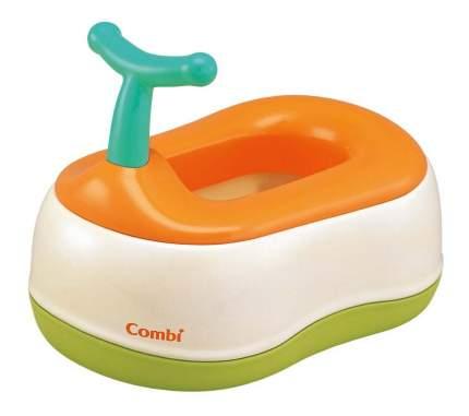 Горшок детский Combi Toilet Trainner