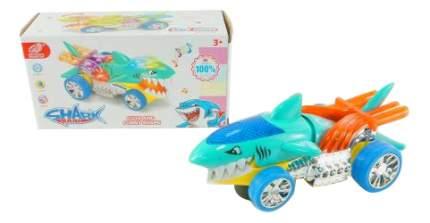 Машинка Shantou Gepai Shark