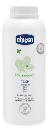 Присыпка детская Chicco Baby Moments