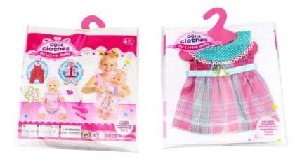 Платье для куклы Junfa toys GC16-3