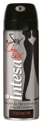 Дезодорант Intensa Sex Attraction 125 мл