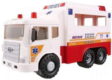 Машина скорой помощи Daesung MAX 957-1