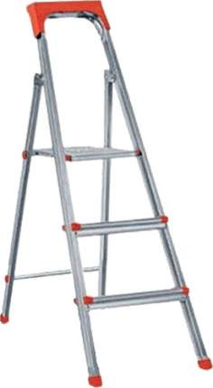 Лестница-стремянка DOGRULAR UFUK, 3 ступени, 122103