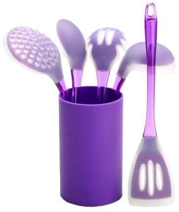 Набор кухонных принадлежностей Mayer&Boch 22487-2 Фиолетовый