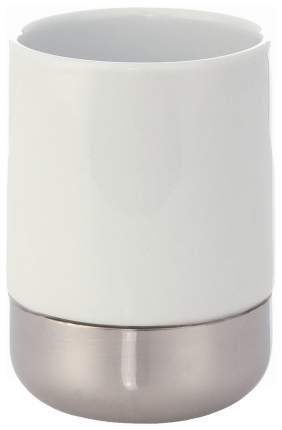 Стакан для зубных щеток Moeve White Porcelain