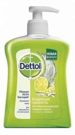 Жидкое мыло Бодрящая свежесть 250 мл