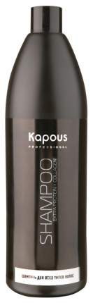 Шампунь Kapous Extra Protein 1000 мл