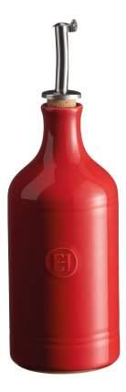 Бутылка для масла и уксуса, (цвет: гранат)