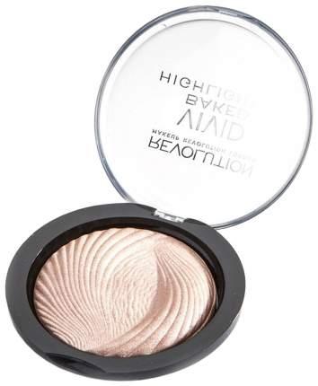 Хайлайтер Makeup Revolution Vivid Baked Highlighter Peach Lights 7,5 г