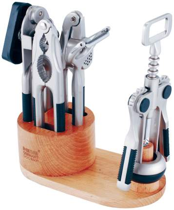 Набор кухонных принадлежностей Bekker BK-524