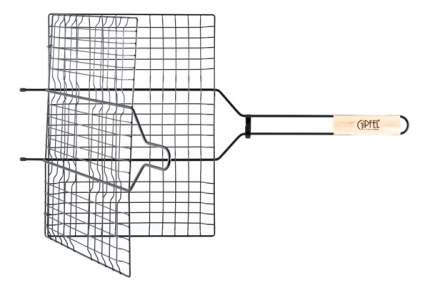 Решетка для гриля GIPFEL 5941 65х40х30 см 30x40x64 см