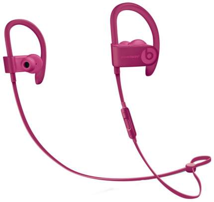 Беспроводные наушники Beats Powerbeats3 Maroon