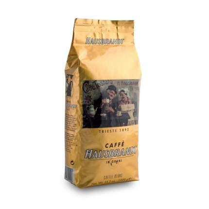 Кофе в зернах Hausbrandt эспрессо 1000 г