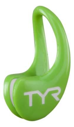 Зажим для носа TYR Ergo Swim Clip зеленый (339)