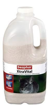 Песок для купания шиншилл Beaphar XtraVital, 1,35 кг