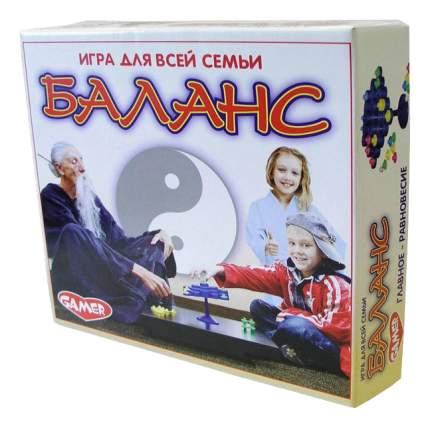 Семейная настольная игра Dream Makers Баланс
