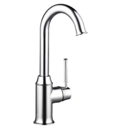 Смеситель для кухонной мойки Hansgrohe Talis Classic 14858000 хром