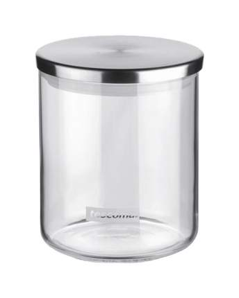 Банка для хранения Tescoma MONTI 894820 Прозрачный; Серый