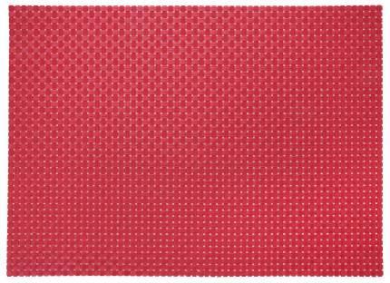 Салфетка сервировочная Tescoma FLAIR SHINE 45x32см, красный