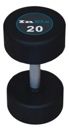 Гантельный ряд Inex FM\GRD-N-Set от 22,5 до 40 кг