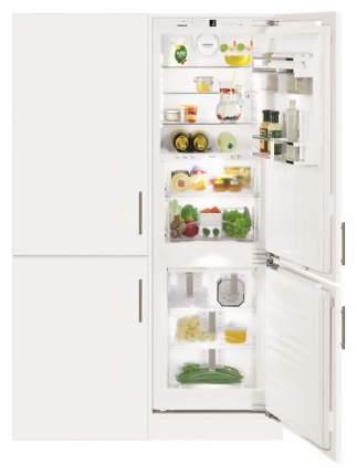 Встраиваемый холодильник LIEBHERR SBS 66 I2-22 White