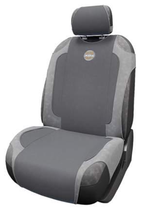Чехол-майка на сиденье ЖАRА HOT-700 D.GY/L.GY RNR04-S